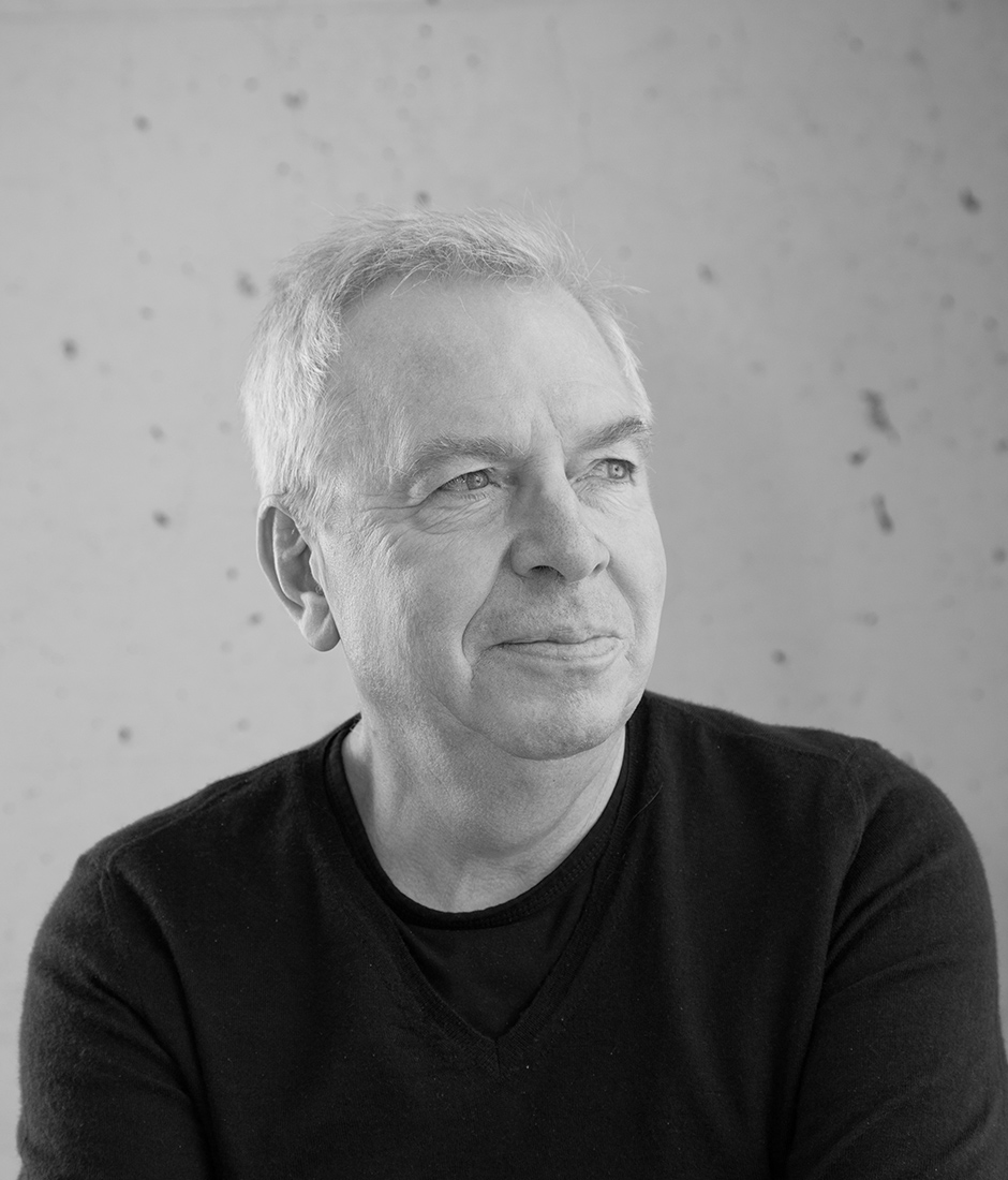 KARL München - David Chipperfield, Architekt